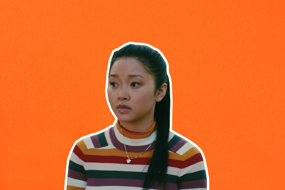The costume designer of <em>To All The Boys I've Loved Before</em> talks to us about the inspiration for Lara Jean's throwback style