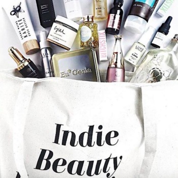 15 emerging beauty brands we discovered at the 2018 Indie Beauty Expo