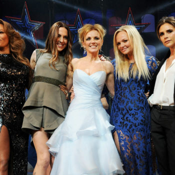 The Spice Girls U.K. tour is set but, sadly, one Spice is staying home