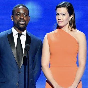 Sterling K. Brown, Mandy Moore, Ava DuVernay, and so many others signed an open letter demanding equal pay for women in production
