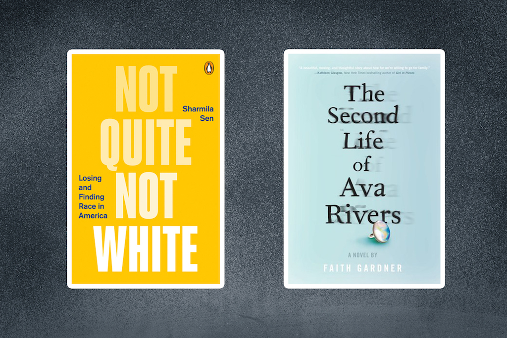 Books coming out this week: <em>Not Quite Not White</em>, <em>The Second Life of Ava Rivers</em>, and more