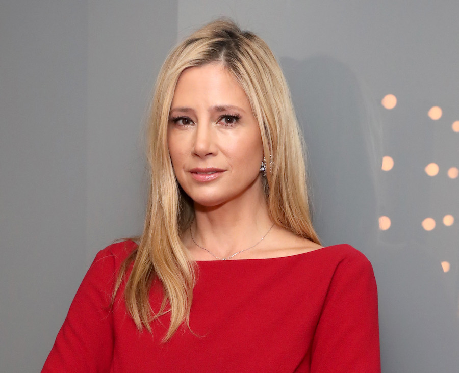 Mira Sorvino talks to us about the California anti-sexual harassment bills that could protect working women across the U.S.