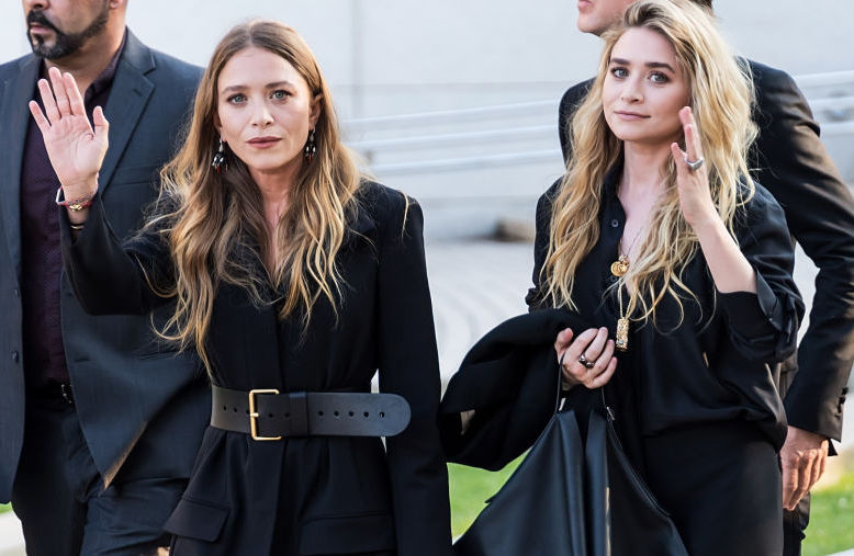 Mary-Kate and Ashley Olsen finally told us why they're so damn private in a rare joint interview