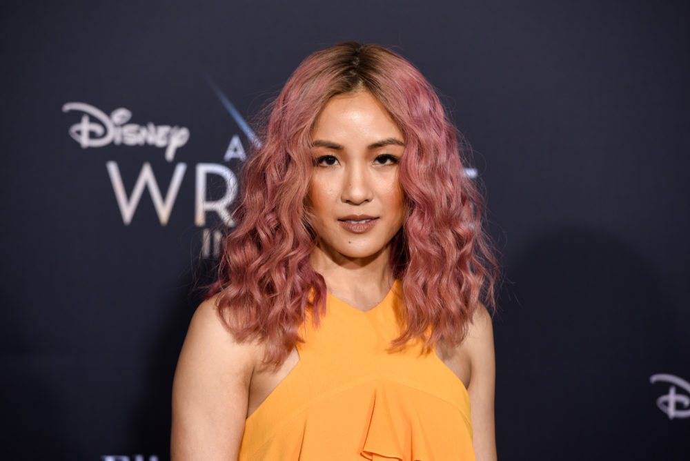 Twitter is demanding that Constance Wu host the season premiere of<em> SNL</em>, and heck yes