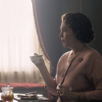 <em>The Crown</em> released its first look at the new Prince Philip