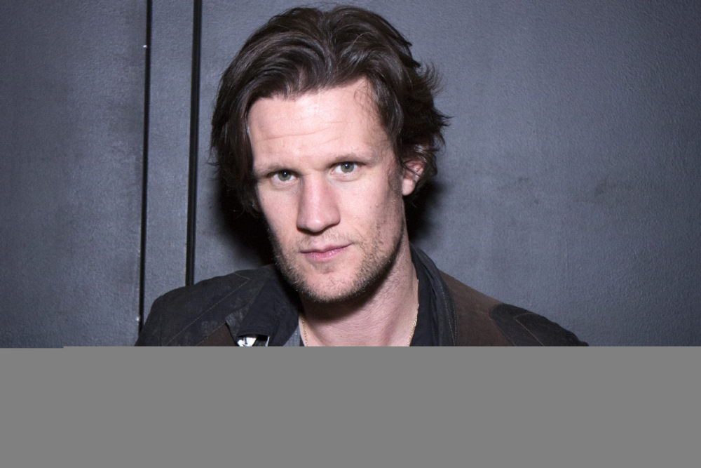 <em>The Crown's </em>Prince Philip, aka Matt Smith, is officially joining the <em> Star Wars: Episode IX</em> cast