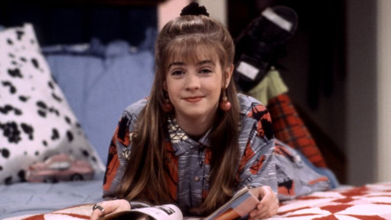 '90s Nickelodeon shows are now on a streaming service, meaning you can binge <em>Clarissa Explains It All</em> right now