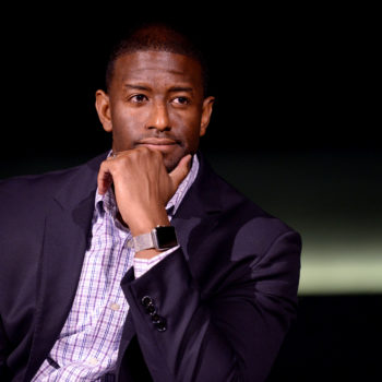 Here's why everyone's talking about Andrew Gillum's Florida primary win today
