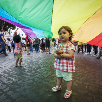 """California is officially the first state to condemn """"corrective"""" surgery on intersex children"""