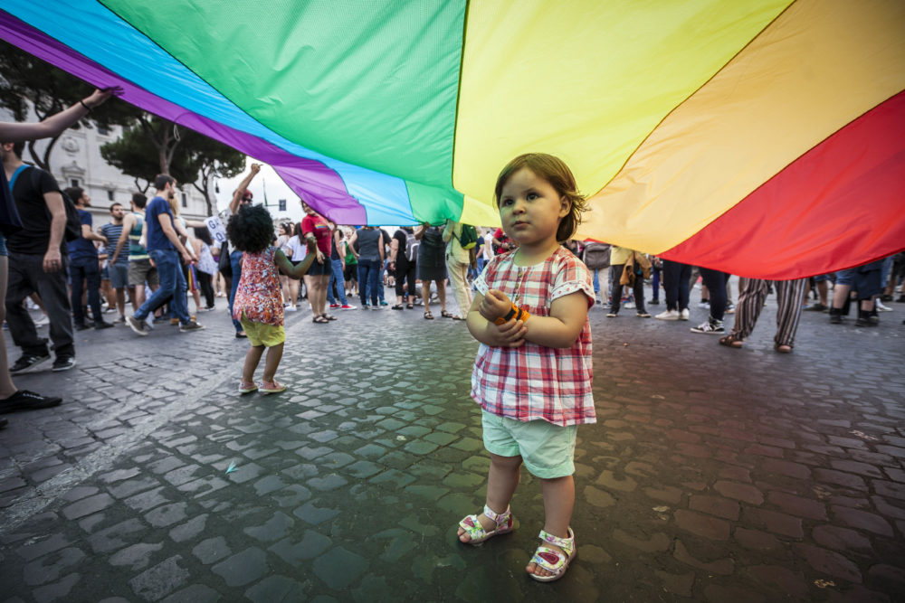"California is officially the first state to condemn ""corrective"" surgery on intersex children"