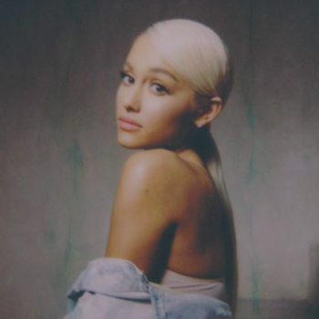 Ariana Grande showed off her anime-inspired and deeply personal new tattoo