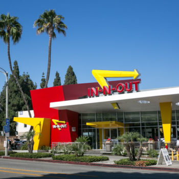 Terrible news, y'all: In-N-Out is apparently a huge supporter of the GOP