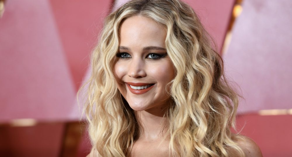 The last hacker who leaked Jennifer Lawrence's nude photos is officially going to prison, and good riddance