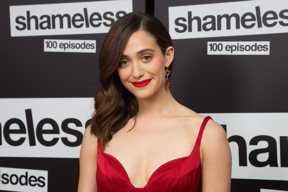 This is apparently why Emmy Rossum is leaving <em>Shameless</em>, and we get it