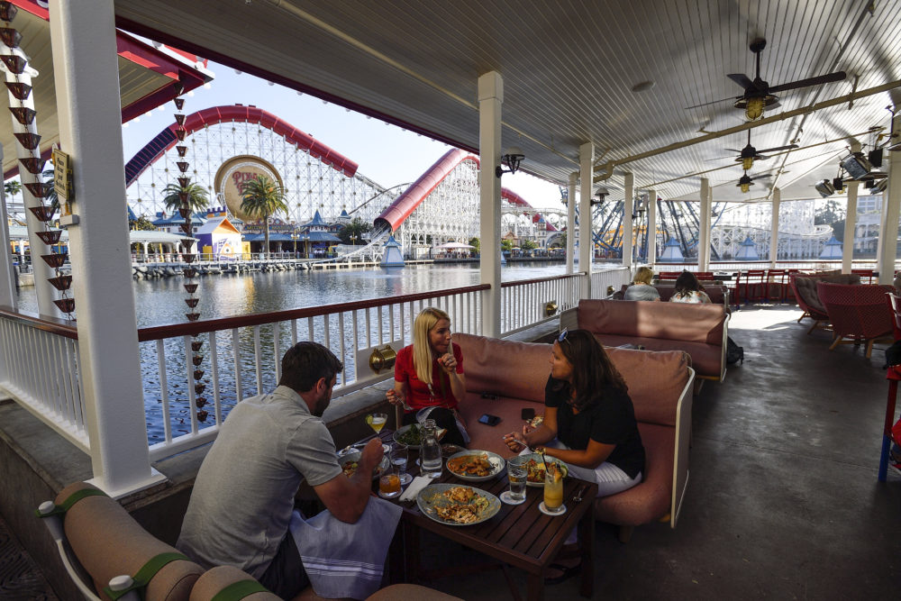 Disneyland is about to start serving alcohol for the first time ever, and here's how to partake