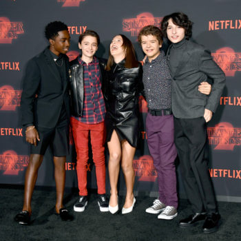 Here's whatthe kids of <em>Stranger Things</em> have been up to since Season 2