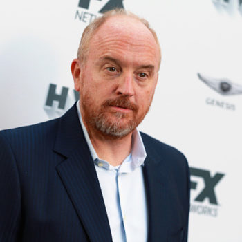 Opinion: Louis C.K. and his supporters haven't seemed to learn anything