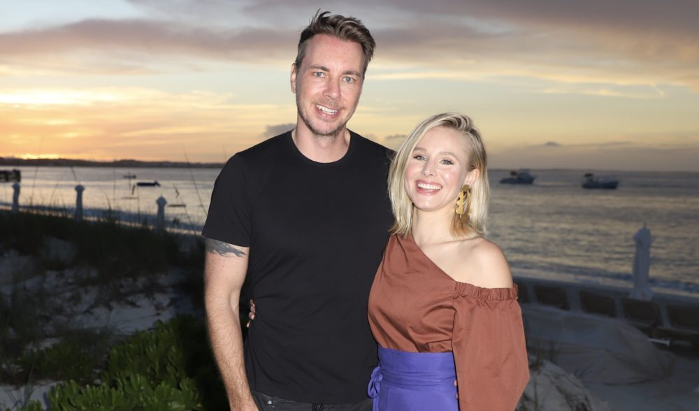 "Kristen Bell's Insta post to Dax Shepard on his ""14 Year Sobriety Birthday"" will make you sob"