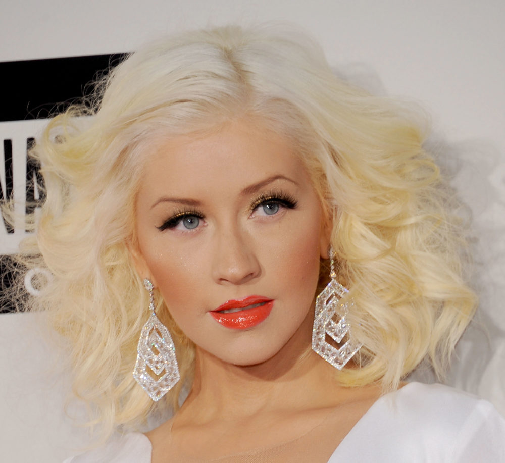 How to do platinum blonde the right way