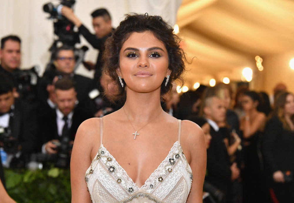 Selena Gomez's upcoming single may spill so much tea about her breakup with Justin Bieber