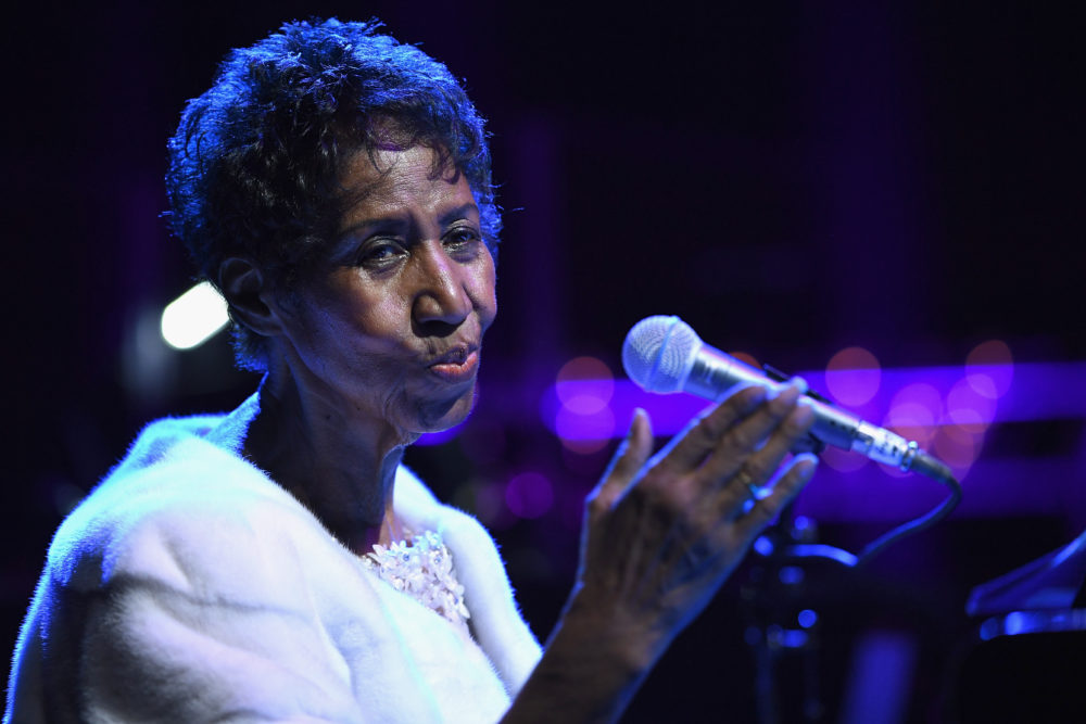"Aretha Franklin's family spoke out about her eulogy, calling it ""offensive and distasteful"""