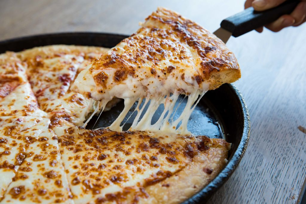 7 deals to score on National Cheese Pizza Day, because you can't beat a classic