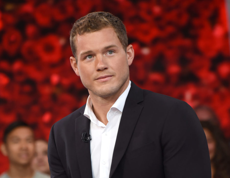 Colton Underwood marks the end of <em>The Bachelor</em>'s bad-boy era