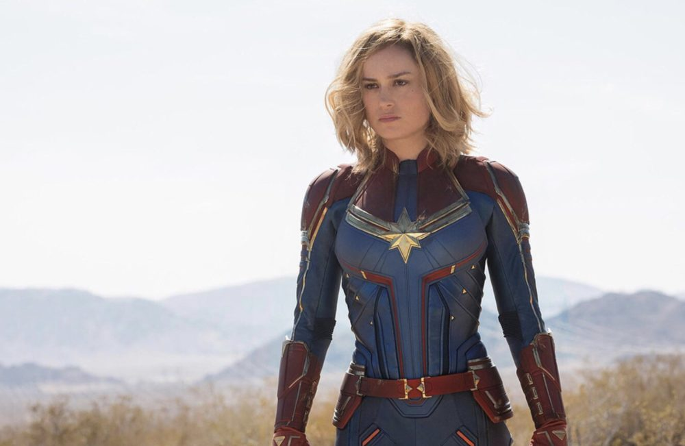 All the insane <em>Captain Marvel</em> theories going around the internet right now