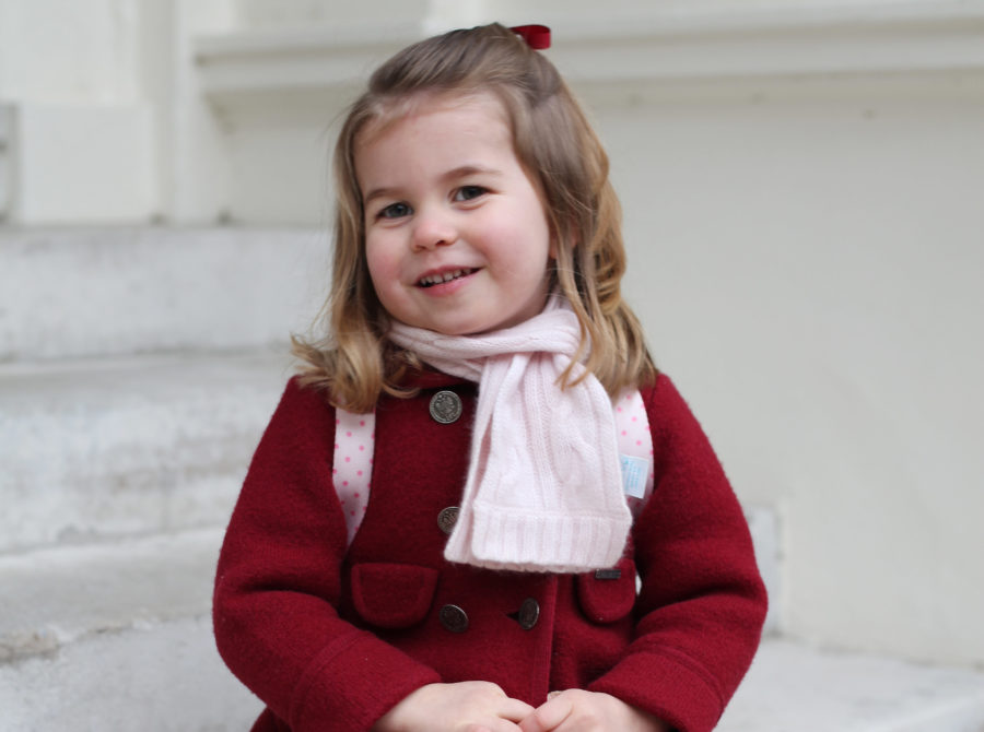Why Prince George and Princess Charlotte won't have back-to-school pictures this year