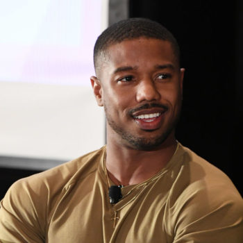 Michael B. Jordan helped HBO and Warner Bros. develop a company-wide inclusion policy, because time's up, Hollywood