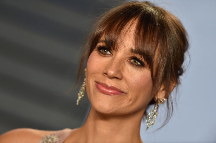 Rashida Jones' latest documentary centers on a music legend—her father