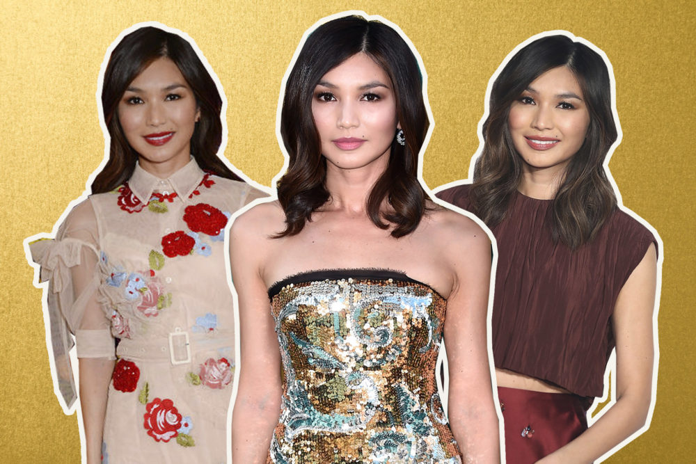 11 reasons why Gemma Chan from <em>Crazy Rich Asians</em> is our new fashion icon