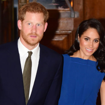 The crazy way Meghan Markle's <em>Suits</em> costars knew her romance with Prince Harry was getting serious