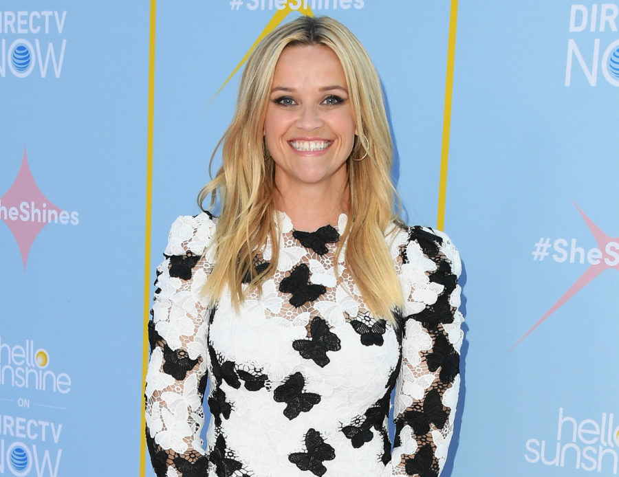 Reese Witherspoon is launching a new TV show, and it's nothing like <em>Big Little Lies</em>