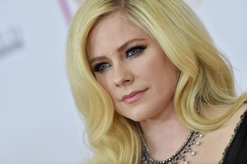 "Avril Lavigne opened up about a time when she had ""accepted death"" in an emotional letter to fans"