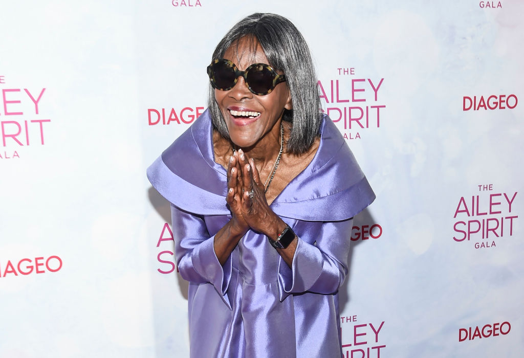 Cicely Tyson is set to become the first black woman to receive an honorary Oscar