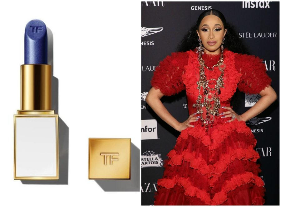 Tom Ford's Cardi B lipstick sold out insanely fast, so here are similar (and less expensive!) shades to shop