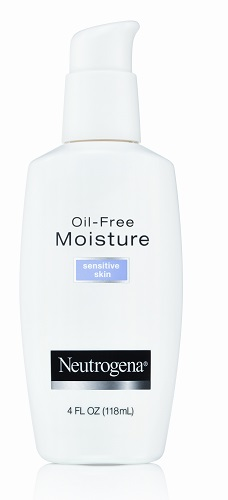 lotion for oily skin