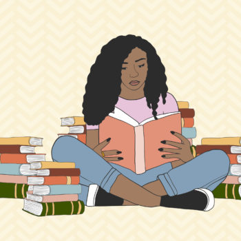 My white classmates told me black girls don't read—I became a writer
