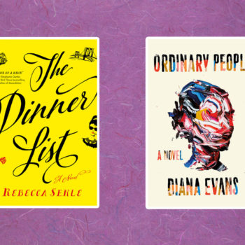 Books coming out this week: <em>The Dinner List</em>, <em>Ordinary People</em>, and more