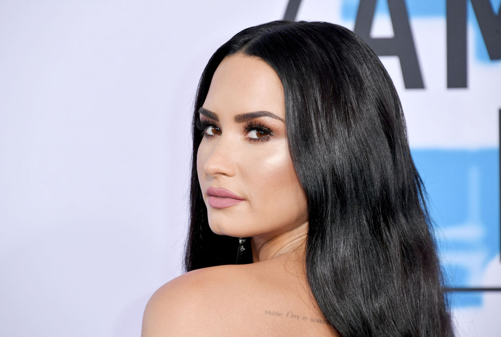 7 times Demi Lovato has bravely spoken about her sobriety