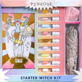 "A real witch told us why she's glad Sephora pulled its problematic ""Starter Witch Kit"""