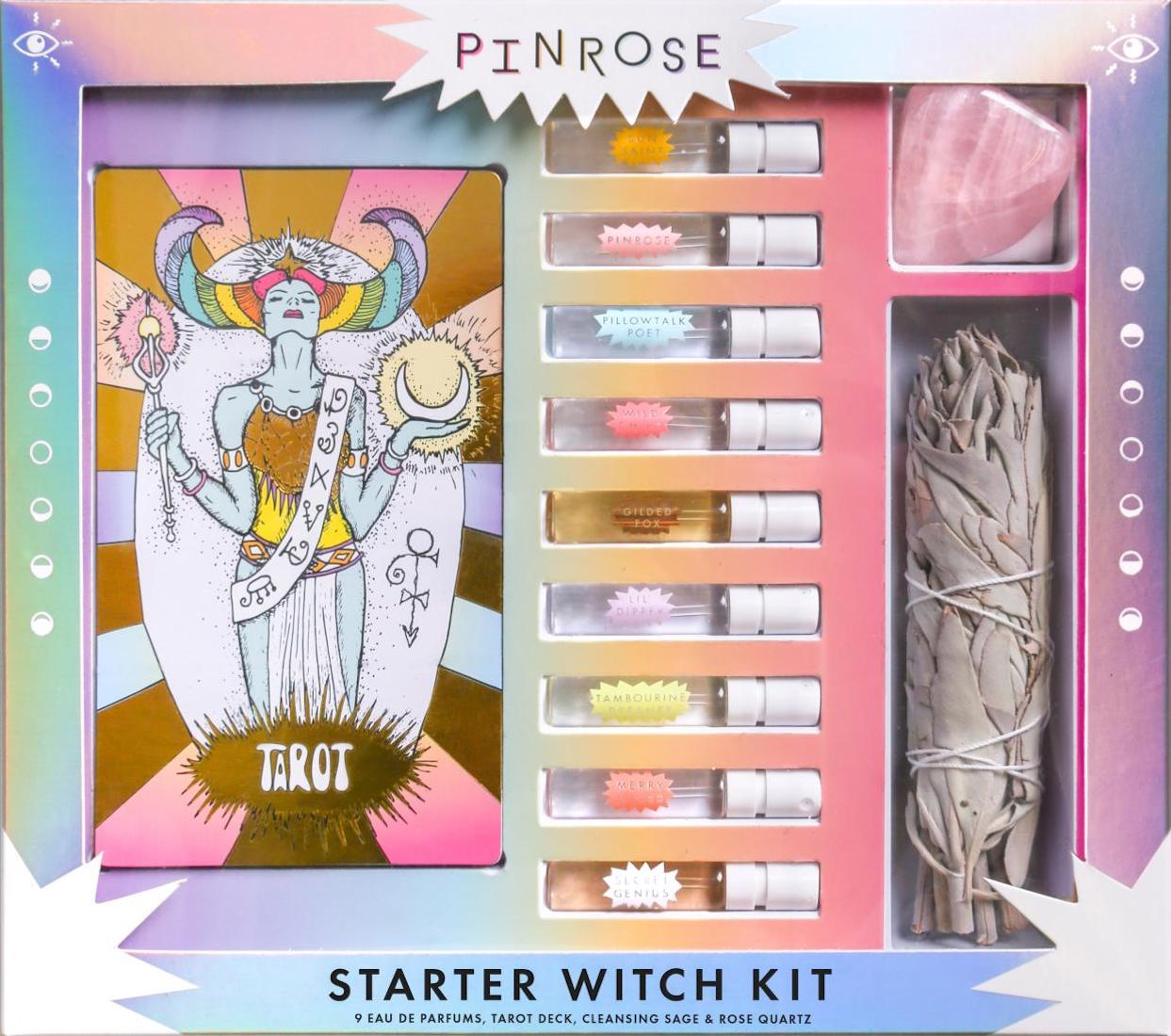 """A real witch told us why she's glad Sephora pulled its controversial """"Starter Witch Kit"""""""