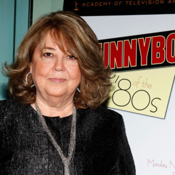 <em>Designing Women</em> creator Linda Bloodworth-Thomason penned a scathing (yet hilarious) op-ed about how Les Moonves ruined her career
