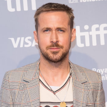 A successful internet campaign lured Ryan Gosling into a Canadian coffee shop