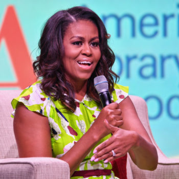 Michelle Obama just announced a 10-city book tour—here's how to get tickets