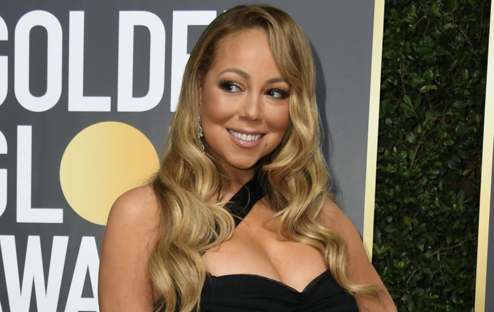 "All the people Mariah Carey's savage new song ""GTFO"" could be about"