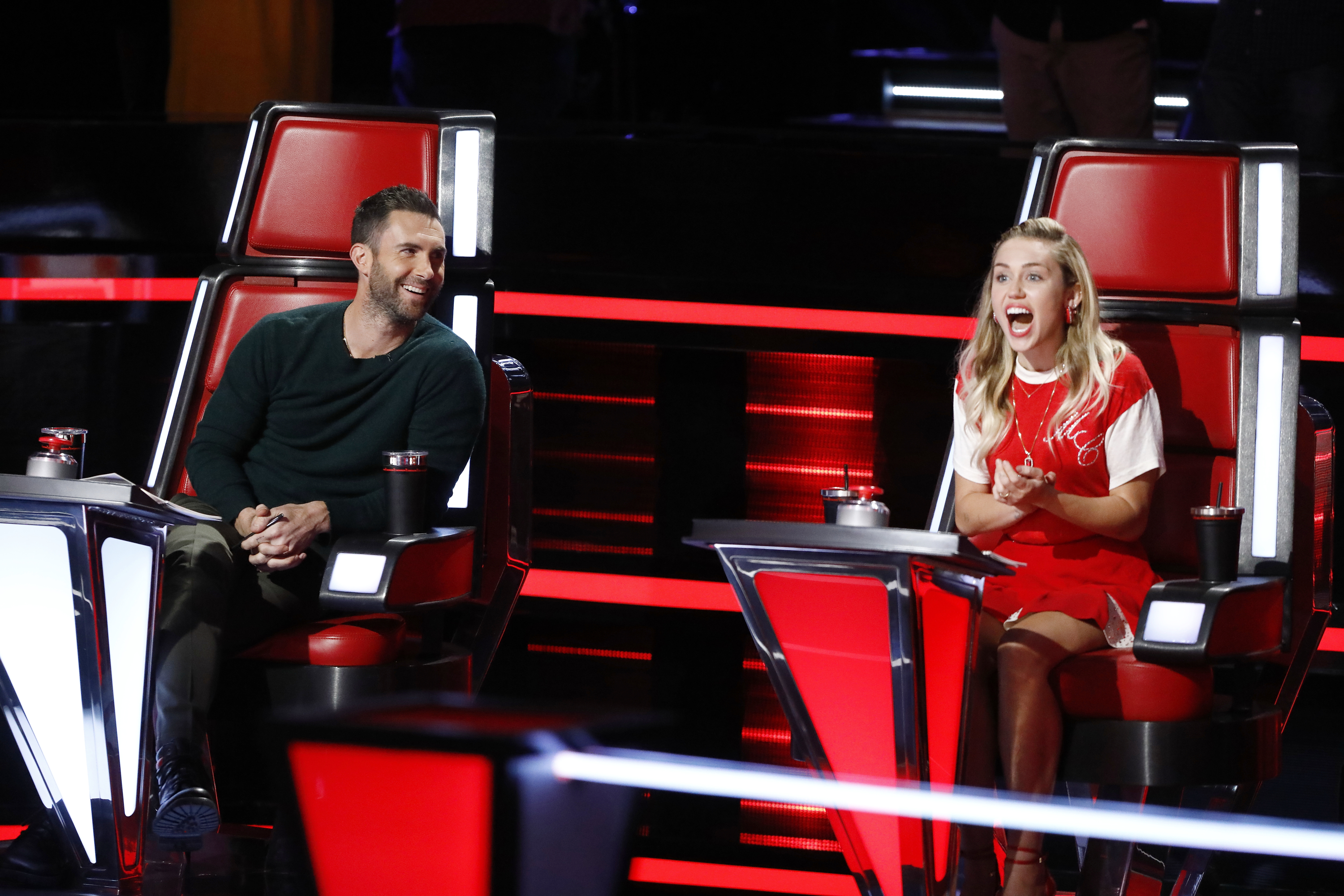 <em>The Voice</em> just announced its newest judge, and we're screaming