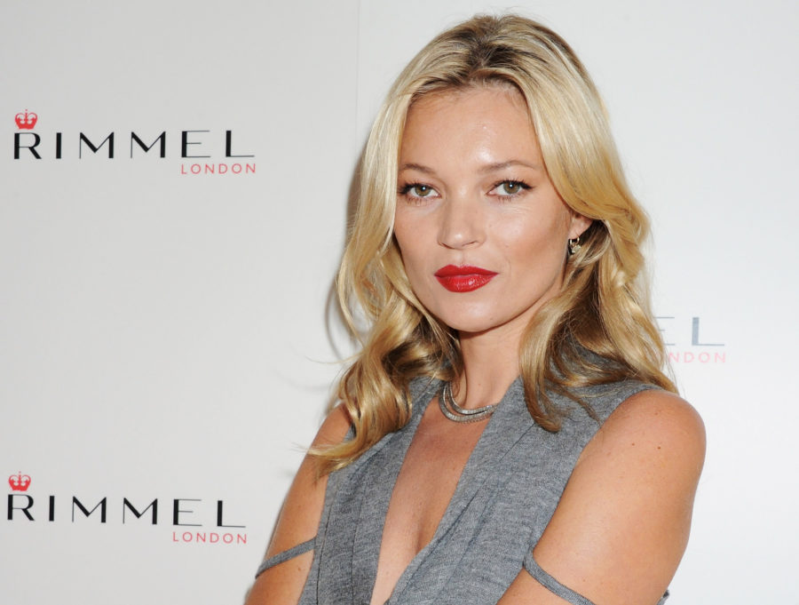Kate Moss regrets that infamous fat-shaming quote