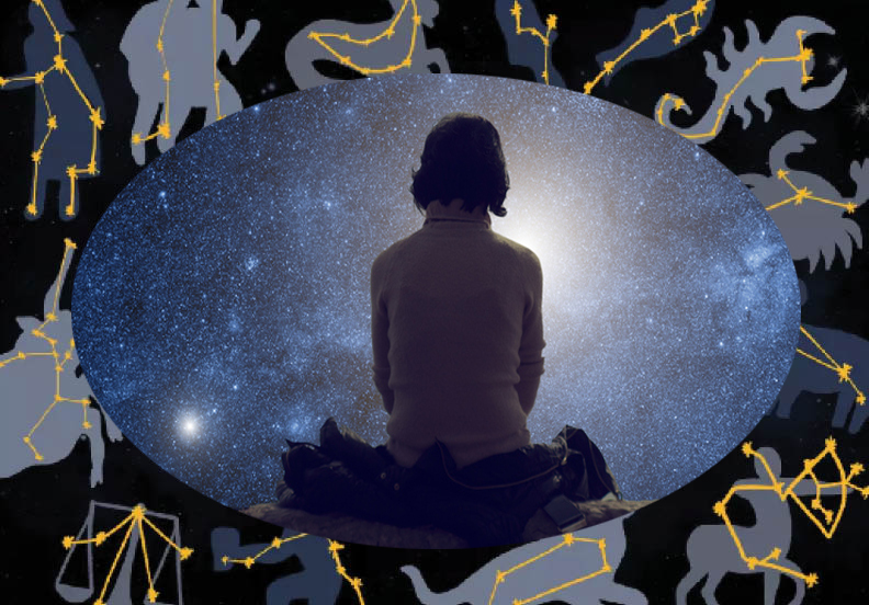 Galactic Guidance, a Zodiac Advice Column: Can the stars help me make decisions?